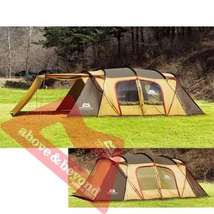 [마운틴이큅먼트] 엠파이어 가족형 오토캠핑 텐트