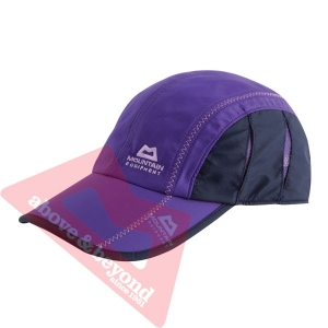 [마운틴이큅먼트] 캐서린 W 캡 모자