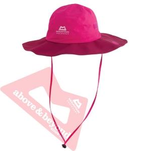 [마운틴이큅먼트] 브래드 W 햇 모자
