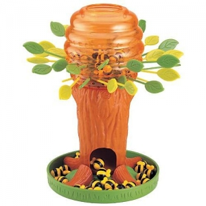 [IPI] Honey Bee Tree 꿀벌나무 (색다른 텀블링몽키~)