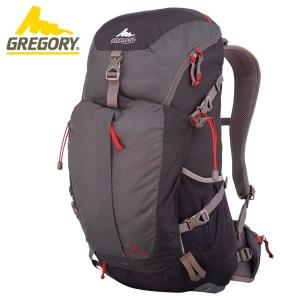 [그레고리] 제트30 Z30 Pack - Iron Gray