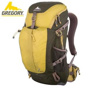[그레고리] 제트30 Z30 Pack - Sulfur Green