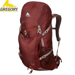 [그레고리] 제트35 Z35™ Pack - Currant red