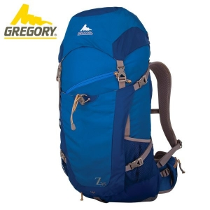 [그레고리] 제트35 Z35™ Pack - Midnight Blue