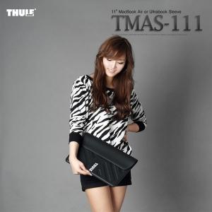 [툴레] TMAS-111 / 11인치 맥북에어,울트라북 슬리브 노트북파우치