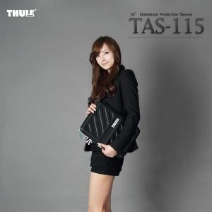 [툴레] TAS-115 / 15인치 EVA 프로텍션 슬리브 노트북파우치