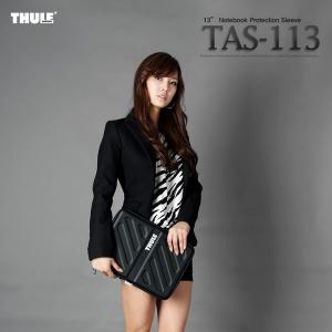[툴레] TAS-113 / 13인치 EVA 프로텍션 슬리브 노트북파우치