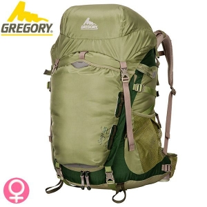 [그레고리] 세이지 55 Sage 55 Women / Cyprus green