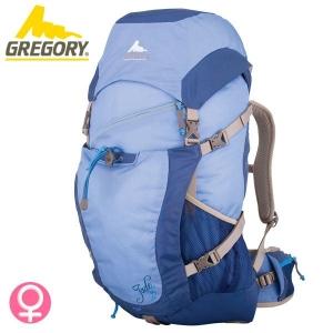 [그레고리] 제이드34 Jade 34 women / Glacial Blue BL