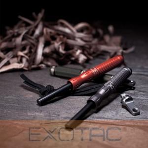 [exotac] 파이어스틸 나노스트라이커 XL 발화재