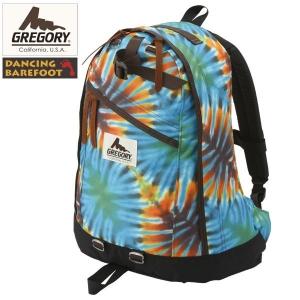 [그레고리] 데이팩 Day pack / bearfoot KA 클래식 - 라이프스타일