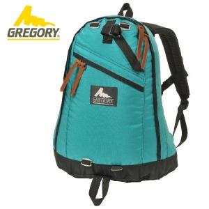 [그레고리] 데이팩 Day pack / peacock GN 클래식 - 라이프스타일