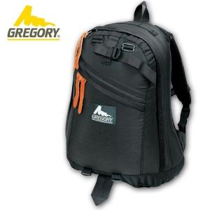 [그레고리] 데이팩 22L Daypack - Black BK 클래식 - 라이프스타일