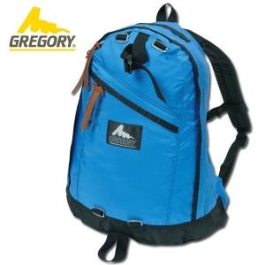 [그레고리] 데이팩 22L Daypack - Blue BL 클래식 - 라이프스타일