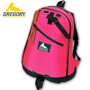[그레고리] 데이팩 22L Daypack - Fuchsia PI 클래식 - 라이프스타일