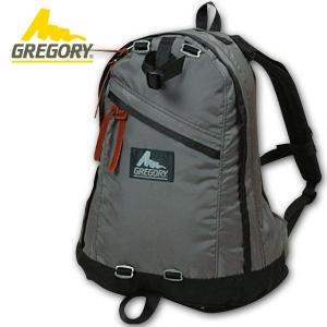 [그레고리] 데이팩 22L Daypack - charcoal grey GR 클래식 - 라이프스타일