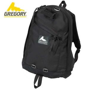 [그레고리] 데이팩 22L Daypack - black HD BA 클래식 - 라이프스타일