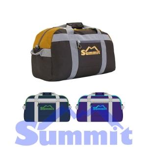 [써미트] 더플백(Duffle Bag) 50L