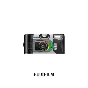 [후지] 일회용카메라 / 퀵스냅 400(F)