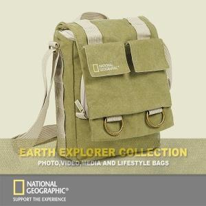 [내셔널지오그래픽] NG2300 Slim Shoulder Bag