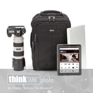 [씽크탱크포토] 에어포트 커뮤터 Airport Commuter 카메라가방/아이패드/15인치 노트북