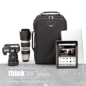 [씽크탱크포토] 에어포트 에센셜 Airport Essentials 카메라가방/아이패드/13인치 노트북