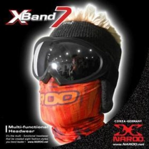 [나루] 엑스밴드 7(X-Band 7)