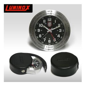 [루미녹스] Luminox REF.LWAC(Travel Alarm)여행용 탁상시계