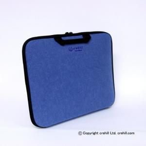 [크레힐] 노트북 슬리브/ZIP Sleeve 8~ 13.3와이드