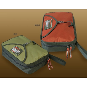 [헤이젠] 캠핑여행용세면도구가방