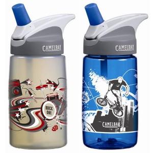 [카멜백] 키드물병 Kids' Bottle BPA-Free Tritan™
