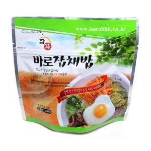 [참미] 바로잡채밥