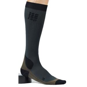 [CEP] 트레킹 남 양말 Trekking O2 Compression Hiking Socks