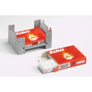 [에스빗] 쿠커Small+고체연료14그램x6개
