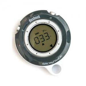 [부쉬넬] 나침반 Back Track (백트랙) GPS