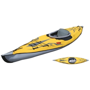 [어드밴스드엘리먼츠] 어드밴스드프레임 익스피디션 카약 (AdvancedFrame™ Expedition™ Kayak)
