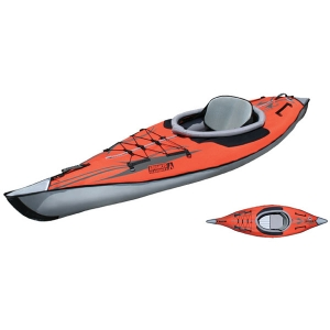 [어드밴스드엘리먼츠] 어드밴스드프레임 카약(AdvancedFrame™ Kayak)