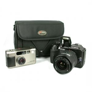 [로우프로] LX 80 카메라파우치