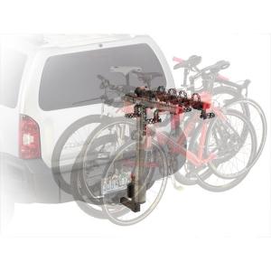 [야키마] 히치형 자전거캐리어 플립사이드 FlipSide