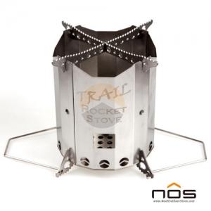 [넥스트아웃도어시스템] NOS 5012 트레일 로켓 스토브