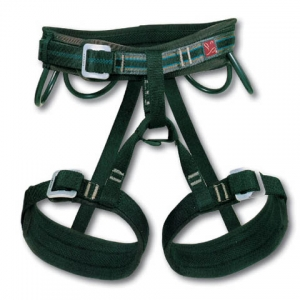 ZEEPER HARNESS