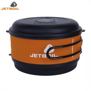 [제트보일] 1.5리터 쿠킹 포트 코펠(1.5L Cooking Pot)