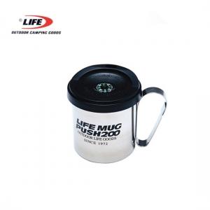 [라이프스포츠] 나침반머그컵(200ml)