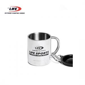 [라이프스포츠]솔로이중컵(220ml)(cup03)