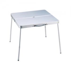 [코베아] 알루미늄 테이블 4(의자 없음)
