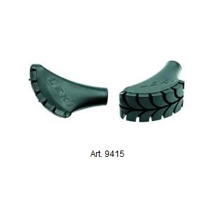 [레키스포츠] 러버 캡 (워킹스틱용) Rubber Pad For Nordic Walking(9415)