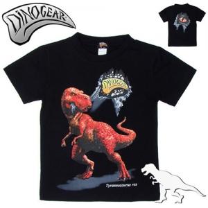 [다이노솔즈] 티렉스 티셔츠(Tee-rex T-shirts)