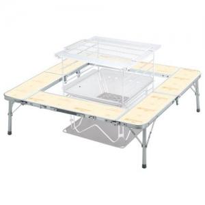 [코베아] 파이어 캠프 테이블