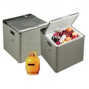 48리터 3way 냉장고 (LPG & 220V & 12V ) Top 오픈식
