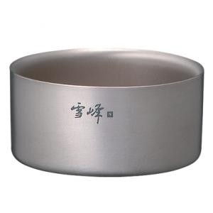 [스노우피크] Stecking Mug 雪峰 L350(스테킹 머그 雪峰 L350)